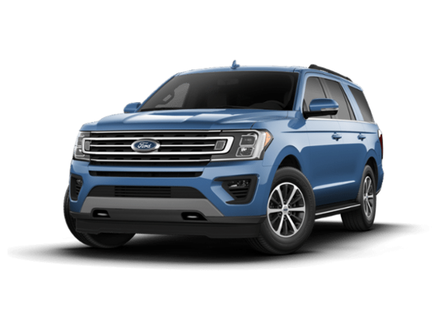 New 2019 Ford Expedition XLT SUV 4X4 Pottstown